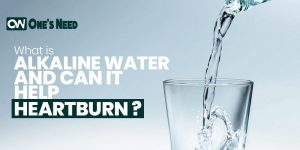 What is Alkaline Water and Can it Help Heartburn?