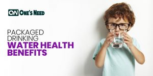 Packaged Drinking Water Health Benefits